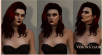 Long Hair for MP Female and MP Male FIVEM Ready 1