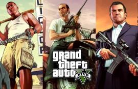 Max Payne 3 AK-47 [Animated]