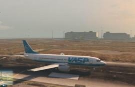 737-400 Brasil livery pack