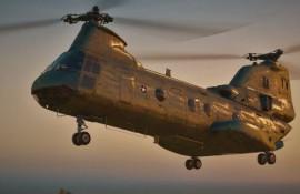 CH-46E Vietnam War Era Skins.