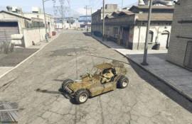 dune military livery