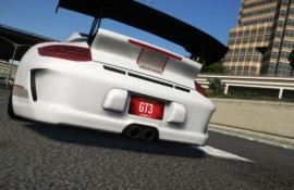 Need For Speed World License Plate Pack