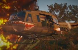UH-1D Iroquois Huey Skin Pack III