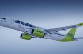Airbus A220-300   Livery Pack