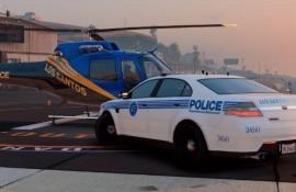Los Santos Police Livery Pack (Miami Police based)
